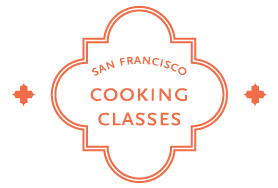 San Francisco Cooking Classes with Joanne Weir