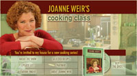 Joanne Weir's Cooking Class - Season One & Two