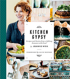 Kitchen Gypsy by Joanne Weir