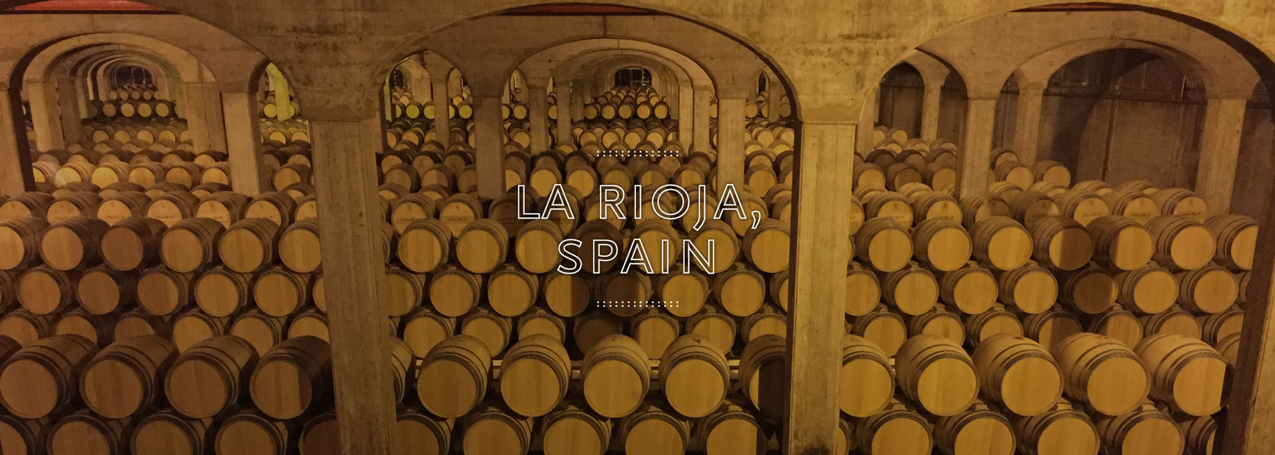 Culinary Tour to La Rioja & Basque Country, Spain