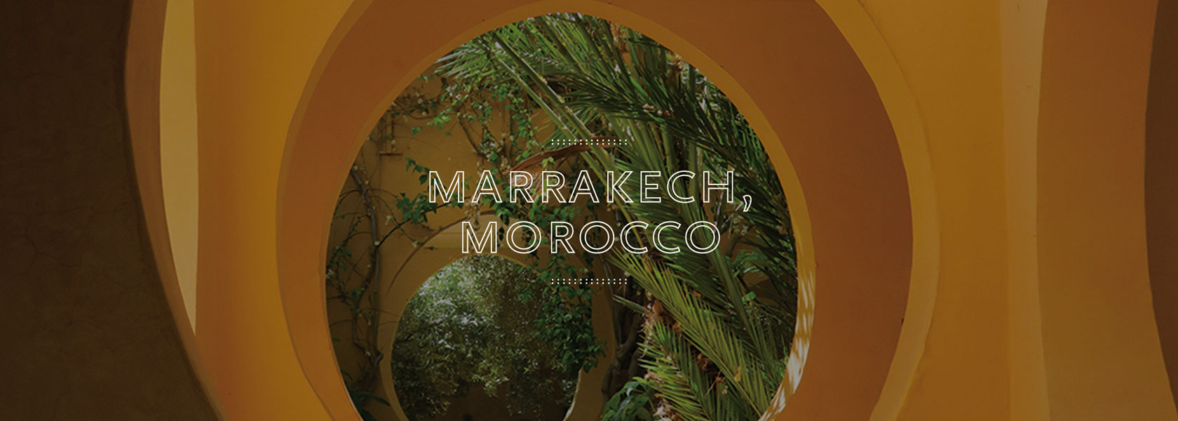 Culinary Tour to Marrakech, Morocco