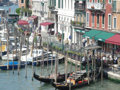 Venice and the Veneto, Italy