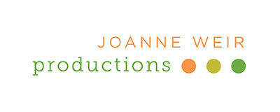 Joanne Weir Productions Logo